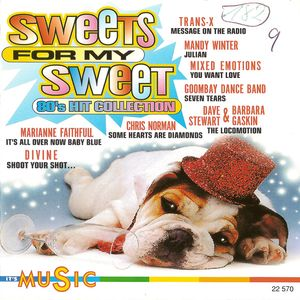 Sweets For My Sweet - 80's Hit Collection