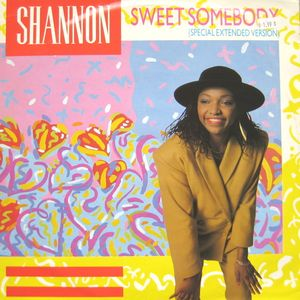 Sweet Somebody (Special Extended Version)