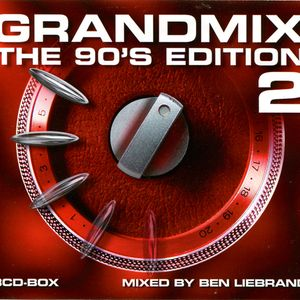 Grandmix - The 90's Edition 2