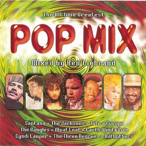 The All Time Greatest Pop Mix