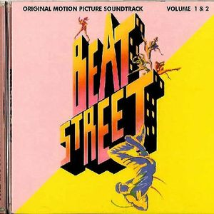 Beat Street (Original Motion Picture Soundtrack Volume 1 & 2)